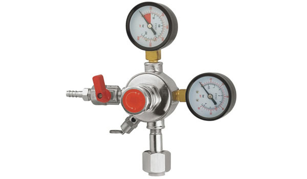 Regulator  9021