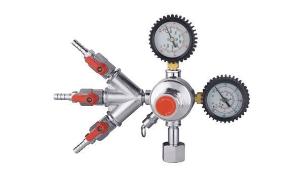 Regulator  9023